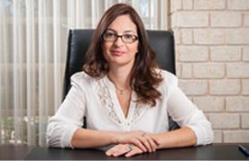 עו״ד ליאת תלמי שרון - הסכם גירושין - עורכת דין לגירושים בחיפה
